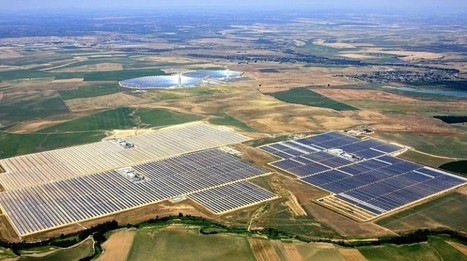 How Solar Power Could Slay The Fossil Fuel Empire By 2030 | SMART INNOVATIONS | Scoop.it