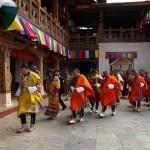"Bhutan Journals: Article on ""The Royal Wedding"" | BhutanKingdom | Scoop.it"