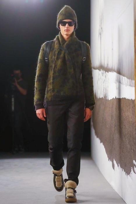 menswear' in Fashion News | Scoop.it