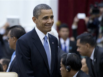 Obama's Favorability Rating Hits A Three-Year High | Coffee Party Election Coverage | Scoop.it