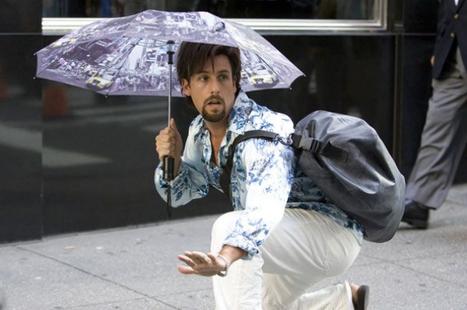 La comédie américaine est-elle menacée?   On Hollywood Film Industry   Scoop.it