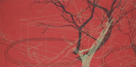 Andrew Mackenzie -Artist - Edinburgh Printmakers | IELTS, ESP, EAP and CALL | Scoop.it