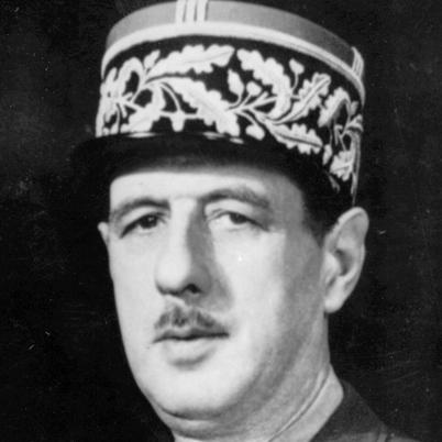 Charles de Gaulle Biography | Charles de Gaulle | Scoop.it