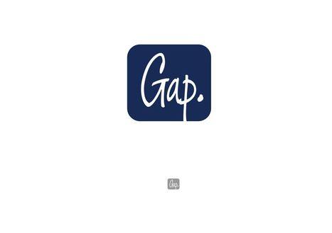 Les réseaux sociaux conduisent Gap à renoncer à changer de logo | MediaNaranja | Exemples à ne pas suivre sur les réseaux sociaux | Scoop.it