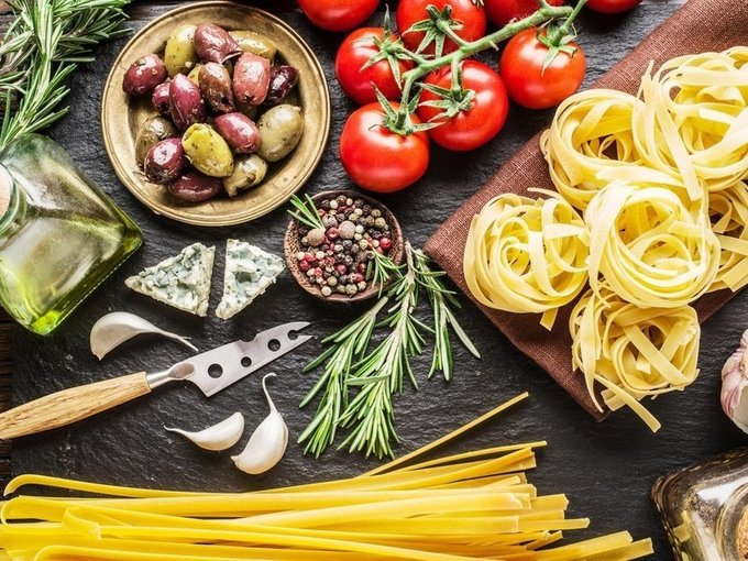 Top 5 Reasons to Try The Mediterranean Diet in 2020