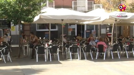 Rubí és la ciutat amb més bars per habitant del Vallès Occidental