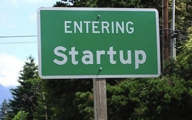 Top 5 American cities for startups | VentureBeat | Startup Marketing. | Scoop.it