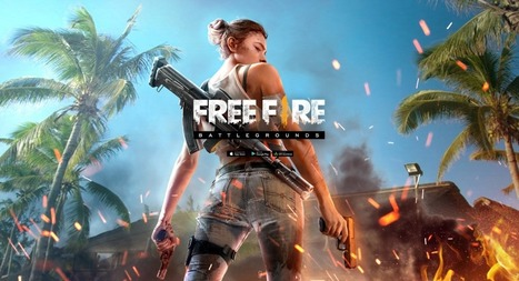 How To Hack Free Fire In Hack Game Videos Scoop It