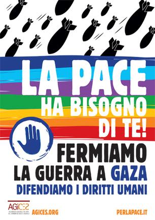 Fermiamo la guerra a Gaza! | Equo solidale e sociale | Scoop.it