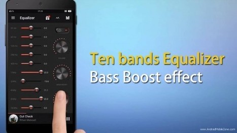 Equalizer Music Player Pro APK v2 8 4 [Paid] -