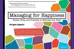 Managing for Happiness Reveals a New Approach to Employee Engagement | Homo Agilis (Collective Intelligence, Agility and Sustainability : The Future is already here) | Scoop.it