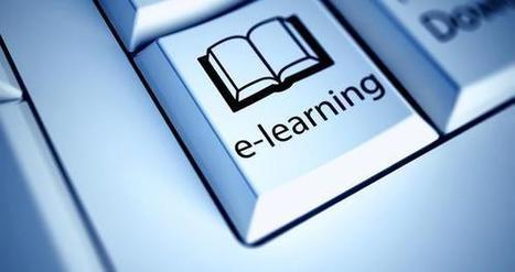Le e-learning simplifie le retour des salariés américains à la formation   L'Atelier: Disruptive innovation   E-pedagogie, apprentissages en numérique   Scoop.it
