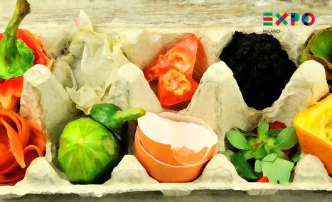 Otto milioni di tonnellate: è cibo buono ma lo buttiamo nella spazzatura | geography of food | Scoop.it