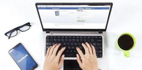 Полезные инструменты для работы с Facebook   Сетевые сервисы и инструменты   Scoop.it