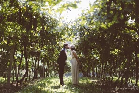 Monica e Claudio, fotografo matrimonio Verona | Barbara Zanon Photography | Scoop.it