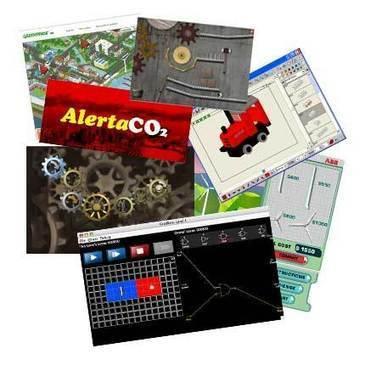100 juegos tecnológicos TecnoTIC 2009   tecnoTIC.com   educacion-y-ntic   Scoop.it
