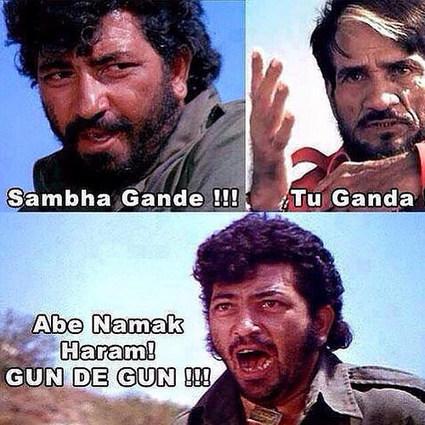 Basanti Ki Shaadi Honeymoon Gabbar Ka 2 Full Movie In Hindi Download