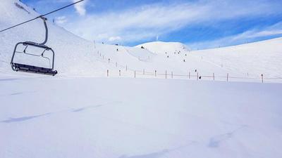L'Europe partagée sur l'ouverture des stations de ski