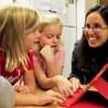 Using Ipad's in Kindergarten