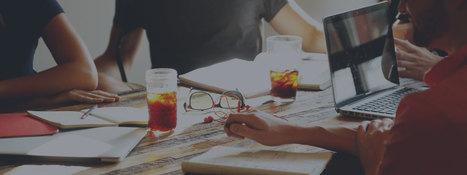 The value of consistent design - InVision Blog | Re-Ingeniería de Aprendizajes | Scoop.it