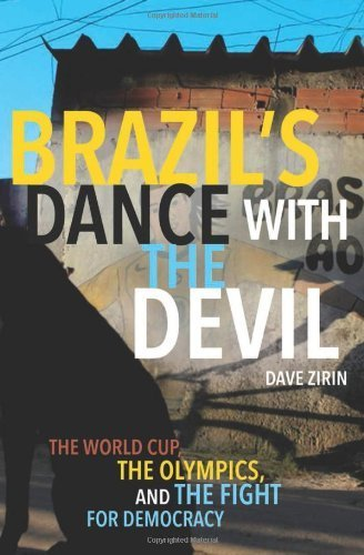 Celebration Capitalism: On the World Cup and Brazil's Dance with the Devil - The Millions | NGOs in Human Rights, Peace and Development | Scoop.it