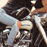 """""""SeekingBikers.com"""" The first, largest and most effective biker dating site for biker singles seeking friendship, fun, love, and marriage!"""