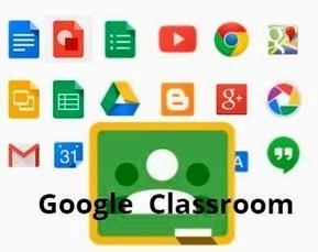 Empieza a utilizar Google Classroom  en cinco pasos | Education in LatAm | Scoop.it