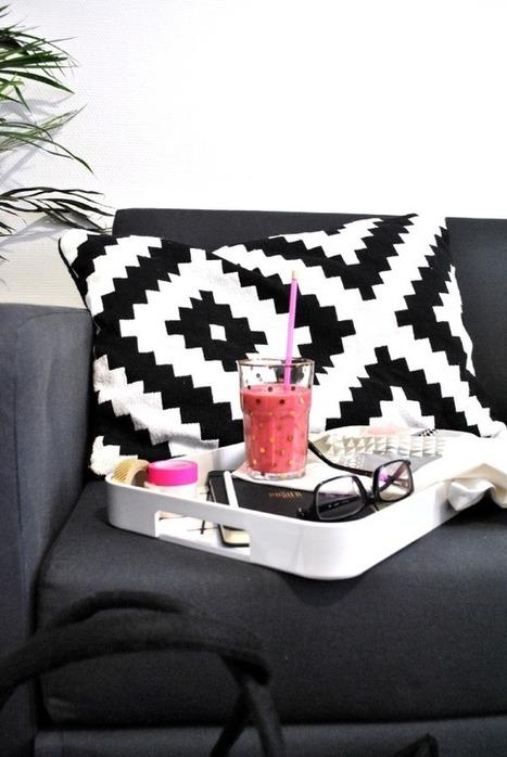 Shopping: Un joli bureau fonctionnel grâce à Zalando! | décoration & déco | Scoop.it
