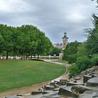 Les espaces verts de Paris