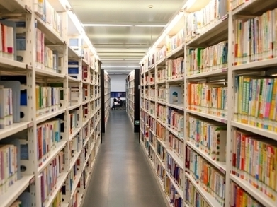 What Exactly Is a Library? | Educational insights by Cindy | Scoop.it