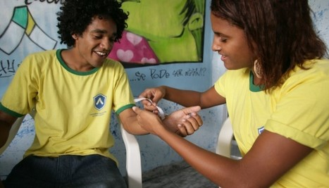 Letter from Brazil: Collective Action to Help Small Businesses Achieve Development Goals | ImpactAlpha | Social Finance Matters (investing and business models for good) | Scoop.it