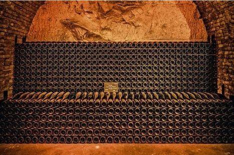 Des petits bijoux en Champagne | Le Vin et + encore | Scoop.it