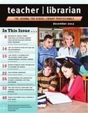 Teacher Librarian - December 2012 digital edition   Teaching through Libraries   Scoop.it