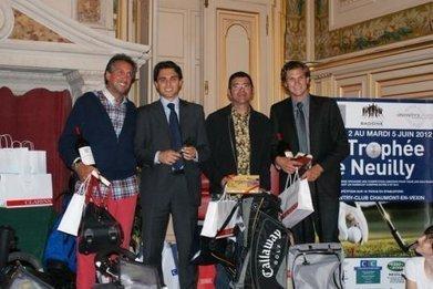 Trophée de golf de Neuilly : la remise des prix en images - Neuilly Journal   Golf News by Mygolfexpert.com   Scoop.it