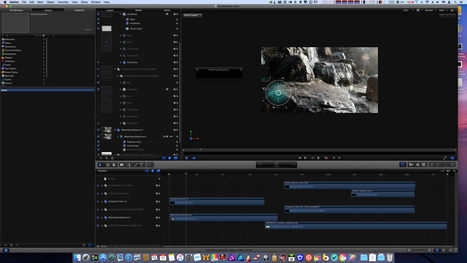 Automatic Duck Xsend to Motion sends your FCPX projects to Motion - IT ENQUIRER | Photography at large | Scoop.it