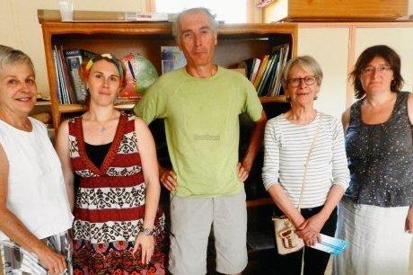 L'Union européenne soutient l'association CLE(Compter Lire et Ecrire) en Dordogne | Fonds européens en Aquitaine Limousin Poitou-Charentes | Scoop.it