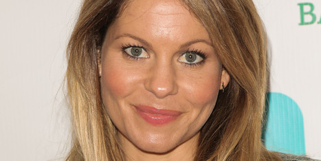 Candace Cameron Bure Explains Being 'Submissive' To Husband - Huffington Post   Marriage Articles   Scoop.it