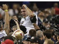 How big was the big game? | An Eye on New Media | Scoop.it