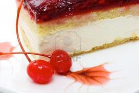 La cereza del pastel por Elena Savalza   La Miscelánea   Scoop.it