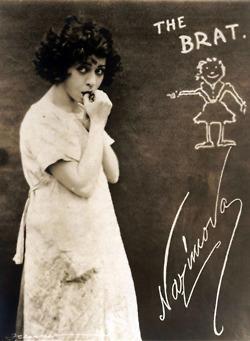 Fappening Pussy Alla Nazimova  naked (16 foto), iCloud, underwear