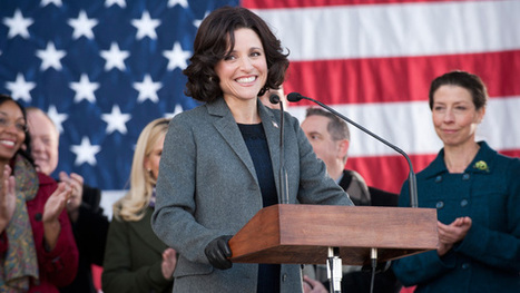 HBO Renews 'Veep' for Third Season | TVFiends Daily | Scoop.it