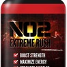 Increase muscle strength and endurance body stamina with-NO2 Extreme Rush