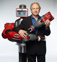 Top 10: Best Robotic Arms for 2012 - Robotics Business Review | Robotic applications | Scoop.it