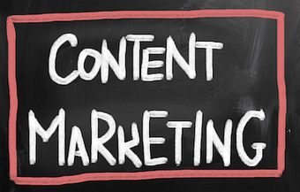 Why Content Alone Isn't Content Marketing | Bite Size Business Insights | Scoop.it