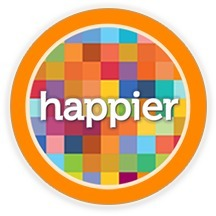 Happier: keep a record of what makes you happy. | bestofsocialmedia | Scoop.it