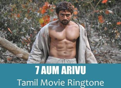 7 M Arivu Movie Free Download