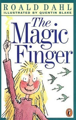 Athulorunim page 2 scoop read the magic finger by roald dahl online fandeluxe Choice Image
