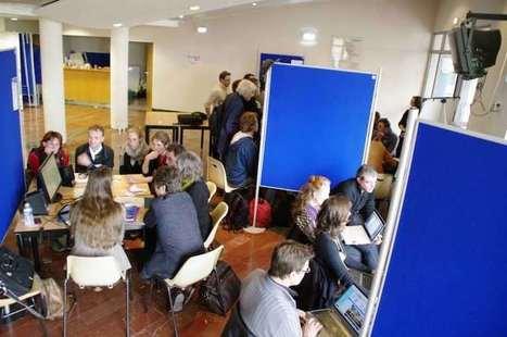 Former à coopérer, se former en coopérant. Le numérique au service de nouvelles pratiques | TICE-en-classe | Scoop.it