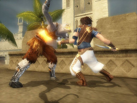 Download Prince Of Persia The Sands Of Time In Top Pc Games And Full Softwares Free Download Scoop It