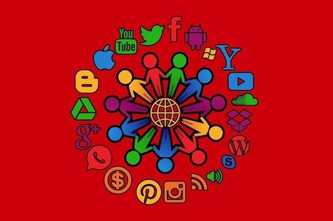 The Power of Millennials: Top 4 Social Media Behavioral Changes in 2017   Digital Brand Marketing   Scoop.it
